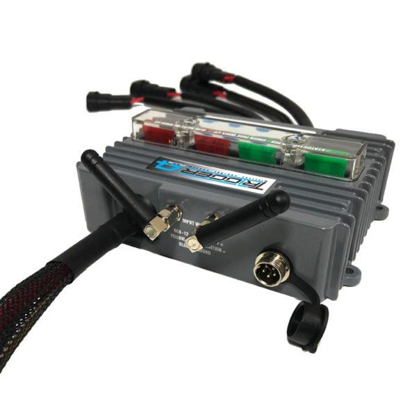 Trigger 4 Plus Wireless Accessory Controller 2100 Antennas