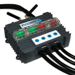 Trigger 4 Plus Wireless Accessory Controller 2100 Hero